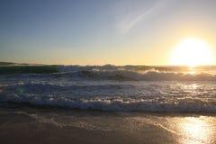 παραλία Ισπανία Στοκ Φωτογραφίες