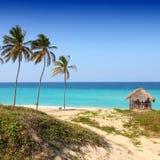 παραλία Κούβα Στοκ φωτογραφίες με δικαίωμα ελεύθερης χρήσης