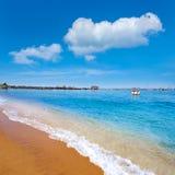 Παραλία Μασαχουσέτη Provincetown βακαλάων ακρωτηρίων Στοκ Εικόνα
