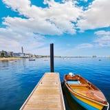 Παραλία Μασαχουσέτη Provincetown βακαλάων ακρωτηρίων Στοκ εικόνα με δικαίωμα ελεύθερης χρήσης