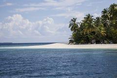 παραλία Μαλβίδες Στοκ Φωτογραφίες