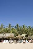 Παραλία Μεξικό SAN Pancho Σαν Φρανσίσκο Στοκ φωτογραφία με δικαίωμα ελεύθερης χρήσης