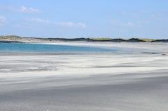 Παραλία νησιών της Ιρλανδίας Aran Στοκ Εικόνες