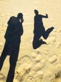 Παραλία ουράνιων τόξων, Queensland, Αυστραλία στοκ φωτογραφία με δικαίωμα ελεύθερης χρήσης