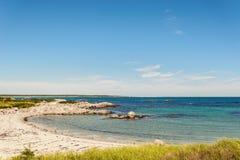 Παραλία παραλιών Keji στοκ εικόνες με δικαίωμα ελεύθερης χρήσης