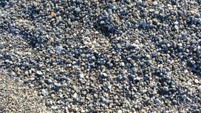 Παραλία πετρών Στοκ φωτογραφίες με δικαίωμα ελεύθερης χρήσης