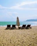 Παραλία πόλεων. Βιετνάμ. Στοκ φωτογραφία με δικαίωμα ελεύθερης χρήσης