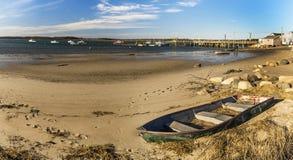 Παραλία σημείου πεύκων στοκ φωτογραφίες με δικαίωμα ελεύθερης χρήσης