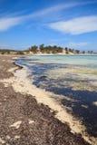 Παραλία στη Μαδαγασκάρη, Antsiranana, Diego Suarez Στοκ Φωτογραφίες