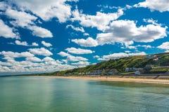 Παραλία της Ομάχα στοκ εικόνες