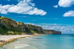 Παραλία της Ομάχα στοκ φωτογραφία