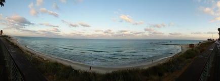 Παραλία της Sela Batyam Στοκ φωτογραφίες με δικαίωμα ελεύθερης χρήσης