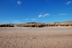 Παραλία του Αμπερντήν Στοκ φωτογραφίες με δικαίωμα ελεύθερης χρήσης
