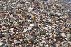 Παραλία Στοκ Φωτογραφίες