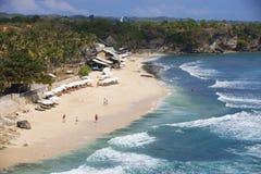 Παραλία Balangan στοκ εικόνες με δικαίωμα ελεύθερης χρήσης