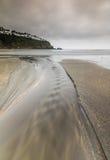 Παραλία Baracho Στοκ φωτογραφία με δικαίωμα ελεύθερης χρήσης