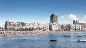 Παραλία Canteras Las