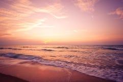 Παραλία cha-AM στοκ φωτογραφίες