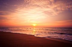 Παραλία cha-AM στοκ εικόνα