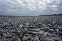Παραλία Chihsingtan Στοκ Εικόνες