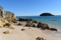 Παραλία Creiro Στοκ Φωτογραφία