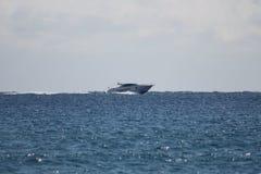 Παραλία Deerfield Στοκ φωτογραφία με δικαίωμα ελεύθερης χρήσης