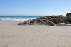Παραλία Deerfield Στοκ Εικόνες