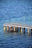 Παραλία Florya Ä°stanbul Στοκ φωτογραφία με δικαίωμα ελεύθερης χρήσης