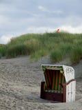 Παραλία Juist Στοκ φωτογραφίες με δικαίωμα ελεύθερης χρήσης