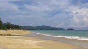 παραλία karon phuket Ταϊλάνδη φιλμ μικρού μήκους