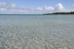 Παραλία Kilmurvey, Inishmore, νησί Aran, Ιρλανδία, Ευρώπη Στοκ Φωτογραφίες