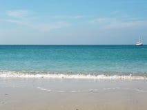 Παραλία Koh του νησιού Chang στοκ φωτογραφία με δικαίωμα ελεύθερης χρήσης