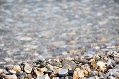 Παραλία Kusadası Davutlar Aydın Στοκ εικόνα με δικαίωμα ελεύθερης χρήσης