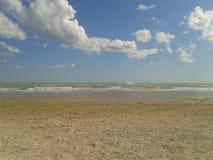 Παραλία Marotta & x28 Italy& x29  Στοκ εικόνες με δικαίωμα ελεύθερης χρήσης