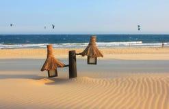 Παραλία Muine Στοκ φωτογραφία με δικαίωμα ελεύθερης χρήσης