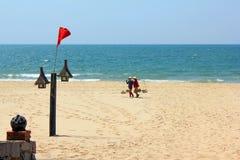Παραλία Muine Στοκ φωτογραφίες με δικαίωμα ελεύθερης χρήσης