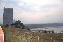 Παραλία Murudeshwar στοκ εικόνες