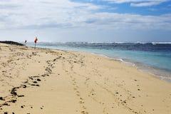 Παραλία Pandawa Στοκ Φωτογραφίες