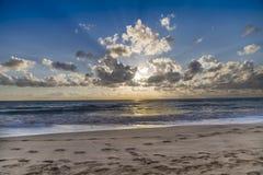 Παραλία Patara Στοκ φωτογραφία με δικαίωμα ελεύθερης χρήσης