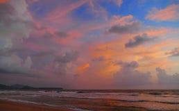 Παραλία Phuket Bangtao Στοκ φωτογραφία με δικαίωμα ελεύθερης χρήσης