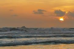 Παραλία Phuket Bangtao Στοκ Φωτογραφίες