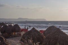 Παραλία Pradomar Στοκ Φωτογραφία