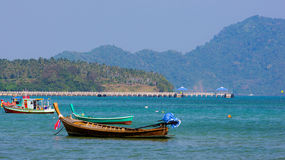 Παραλία Rawai στοκ φωτογραφία