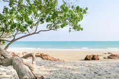 Παραλία Seaview Στοκ Εικόνα