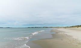 Παραλία Sola στοκ εικόνα