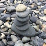 Παραλία Stoney Στοκ φωτογραφίες με δικαίωμα ελεύθερης χρήσης