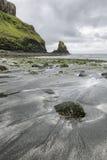 Παραλία Talisker Στοκ φωτογραφίες με δικαίωμα ελεύθερης χρήσης