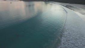 Παραλία Tarimbang, νησί Sumba, Ινδονησία φιλμ μικρού μήκους