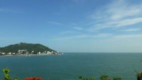 Παραλία TAU Vung στοκ φωτογραφία με δικαίωμα ελεύθερης χρήσης