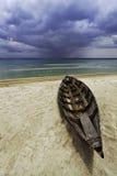 Παραλία Trikora Στοκ Εικόνες
